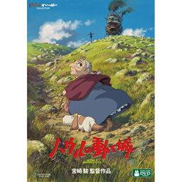 ハウルの動く城 DVD ハウルの動く城 【DVD】