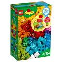 レゴブロック レゴ デュプロ デュプロのいろいろアイデアボックス<DX> 10887おもちゃ こども 子供 レゴ ブロック 1歳6ヶ月 LEGO