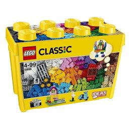 ブロック玩具 【送料無料】LEGO 10698 クラシック・黄色のアイデアボックス<スペシャル> おもちゃ こども 子供 レゴ ブロック 4歳