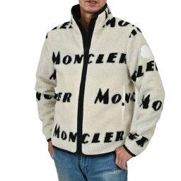 モンクレール モンクレール リバーシブル ジャケット MONCLER TEDDY 8G770 00 899AJ 090 ブラック ホワイト メンズ 2020-2021年秋冬 ギフト プレゼント