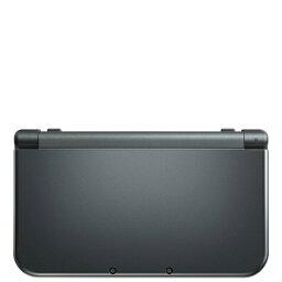 3DS LL本体 【キャッシュレスで5%還元】Newニンテンドー3DS LL メタリックブラック