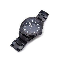コーチ 腕時計(メンズ) COACH コーチ アウトレット メンズ 時計 COACH コーチ アウトレット メンズ ヴァリック ブレスレット ウォッチ 腕時計 W784 ブラック【あす楽 】