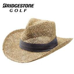 ブリヂストン 2015モデルブリヂストンゴルフ日本正規品サマーハット「HASG51」【あす楽対応】