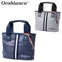 アクセサリーポーチ Orobianco(オロビアンコ)日本正規品 オログラム柄 カートポーチ 2021新製品 「ORZ004」 【あす楽対応】