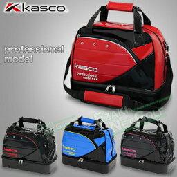 キャスコ キャスコゴルフ(Kasco)日本正規品professional model2層式ボストンバッグEZN−1412【あす楽対応】
