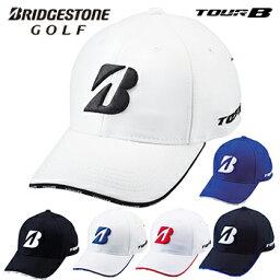 ブリヂストン BRIDGESTONE GOLF ブリヂストンゴルフ日本正規品 TOUR B ゴルフキャップ 2019新製品 「CPG911」 【あす楽対応】