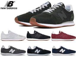 ニューバランス ニューバランス 220 レディース メンズ U220 GY NVBK CB CM GS EA EB EC ED new balance newbalance【送料無料!】【メーカーお取り寄せ含む】