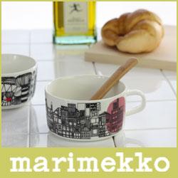 マリメッコ マリメッコ ( marimekko )SIIRTOLAPUUTARHA(シイルトラプータルハ)TEA CUP ティーカップ 250ml 【RCP】.