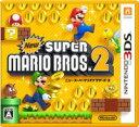 New スーパーマリオブラザーズ2 (ネコポス送料無料)(3DS)New スーパーマリオブラザーズ2(新品)(取り寄せ)
