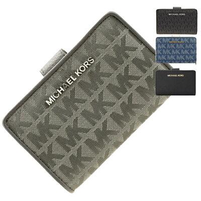 マイケル マイケルコース MICHAEL MICHAEL KORS 二つ折り財布 35f8gtvf2b 35f8stvf2b | L字ファスナー さいふ サイフ ウォレット 財布 カード入れ 多い レディース かわいい 可愛い 使いやすい ブランド レザー アウトレット