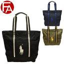 ラルフローレン 【選べる3色】ポロ ラルフローレン Polo Ralph Lauren M BAGS SP16 トートバッグ キャンバス rl405594 【smtb-m】/【YDKG-m】/【Luxury Brand Selection】