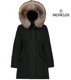モンクレール MONCLER モンクレール MONTICOLE モンティコール ダウンジャケット レディース ブラック 2019-2020年秋冬新作