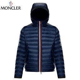モンクレール MONCLER モンクレール 2019年春夏 メンズ MORVAN 900 ダークブルー ジャケット ブルゾン ダウン 高級 アウター