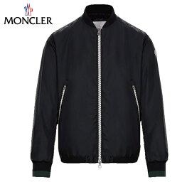 モンクレール MONCLER モンクレール NORMANDIN ジャケット メンズ Noir ブラック 2019年春夏