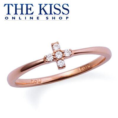 【あす楽対応】 THE KISS 公式サイト シルバー リング (レディース) レディースジュエリー・アクセサリー ジュエリーブランド ジュエリーブランド THEKISS リング・指輪 TR5015CB ザキス 【送料無料】