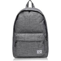 ハーシェルサプライ ハーシェル サプライ Herschel Supply Co レディース バックパック・リュック バッグ【Classic Backpack】Grey Raven