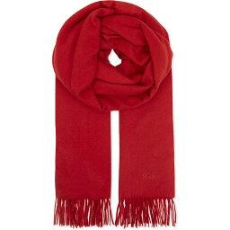 マックスマーラ マックスマーラ max mara レディース アクセサリー スカーフ・マフラー【cashmere scarf】Red