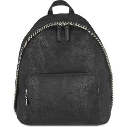 ステラ マッカートニー ステラ マッカートニー stella mccartney レディース バッグ バックパック・リュック【fallabella mini backpack】Black