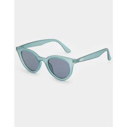 バンズ ヴァンズ VANS レディース メガネ・サングラス 【Suns Up Sunglasses】BLUE