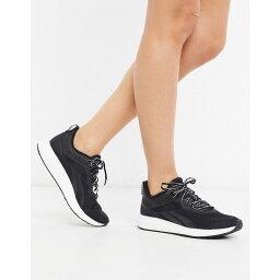 リーボック リーボック Reebok レディース ランニング・ウォーキング シューズ・靴【running forever floatride trainers in black】Black