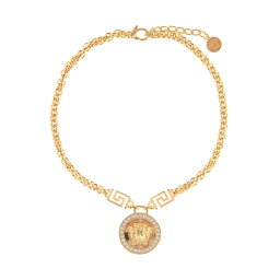 ヴェルサーチ ヴェルサーチ Versace レディース ネックレス ジュエリー・アクセサリー【Icon Medusa necklace】