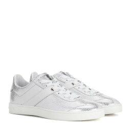 トッズ トッズ Tod's レディース シューズ・靴 スニーカー【Leather sneakers】