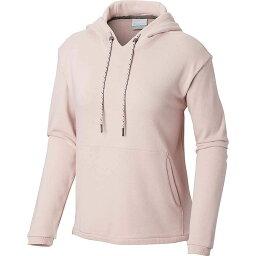 コロンビア コロンビア Columbia レディース パーカー トップス【csc bugasweat hoodie】Mineral Pink