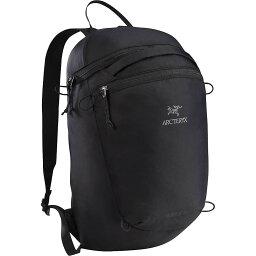 アークテリクス アークテリクス メンズ バッグ バックパック・リュック【Index 15 Backpack】Black