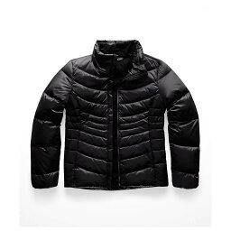 ザ・ノース・フェイス ザ ノースフェイス レディース アウター ジャケット【Aconcagua II Jacket】TNF Black