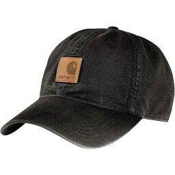 カーハート カーハート Carhartt メンズ 帽子 キャップ【Odessa Cap】Black