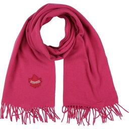 ディースクエアード ディースクエアード DSQUARED2 レディース マフラー・スカーフ・ストール 【scarves】Fuchsia