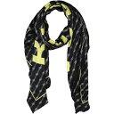 バレンシアガ バレンシアガ BALENCIAGA レディース マフラー・スカーフ・ストール 【scarves】Black