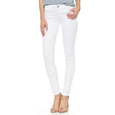ジェイブランド J Brand レディース ボトムス スキニー【811 Mid Rise Skinny Jeans】Blanc