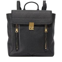 3.1フィリップリム 3.1フィリップリム 3.1 Phillip Lim レディース バッグ バックパック・リュック【Pashli Backpack】Black