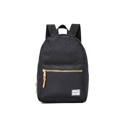 ハーシェルサプライ ハーシェル サプライ Herschel Supply Co. レディース バックパック・リュック バッグ【Grove X-Small Backpack】Black
