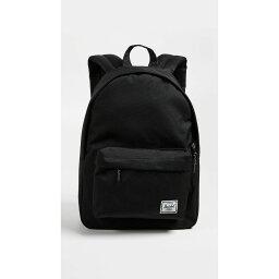 ハーシェルサプライ ハーシェル サプライ Herschel Supply Co. レディース バックパック・リュック バッグ【classic mid volume backpack】Black