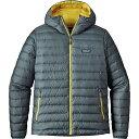 パタゴニア パタゴニア Patagonia メンズ アウター ジャケット【Down Sweater Hooded Jacket】od2img104
