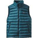 パタゴニア パタゴニア Patagonia メンズ アウター ベスト【Down Sweater Vest】od2img104