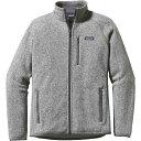 パタゴニア パタゴニア Patagonia メンズ アウター ジャケット【Better Sweater Fleece Jacket】od2img104