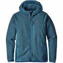 パタゴニア パタゴニア Patagonia メンズ アウター ジャケット【Performance Better Sweater Hooded Fleece Jacket】od2img104