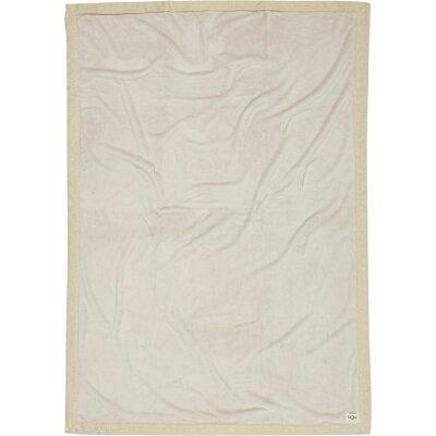 アグ UGG レディース 雑貨【Duffield Throw Blanket】Oatmeal Heather