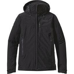 パタゴニア パタゴニア Patagonia メンズ アウター ジャケット【Piolet Jacket】Black