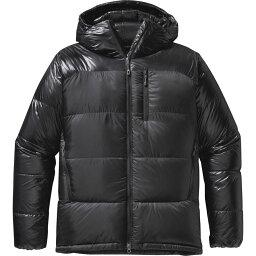 パタゴニア パタゴニア Patagonia メンズ アウター ジャケット【Fitz Roy Hooded Down Jacket】Black