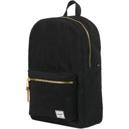 ハーシェルサプライ ハーシェル サプライ Herschel Supply レディース バックパック・リュック バッグ【Settlement Mid - Volume 17L Backpack】Black