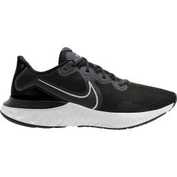 ナイキ ナイキ Nike メンズ ランニング・ウォーキング シューズ・靴【Renew Run Running Shoes】Black/Silver/White