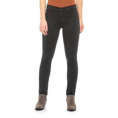 ジェイ ブランド J Brand レディース ボトムス・パンツ ジーンズ・デニム【Black 485 Super Skinny Jeans - Mid Rise】Black
