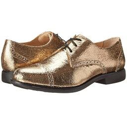 コールハーン コールハーン Cole Haan レディース シューズ・靴 オックスフォード【Gramercy Oxford】Chestnut Gold Metallic Crackle/Black
