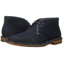 コールハーン コールハーン メンズ シューズ・靴 ブーツ【Grover Chukka】Denim