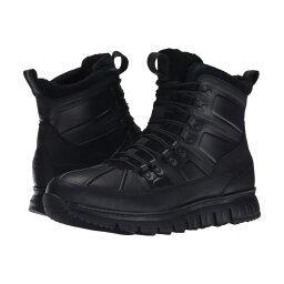 コールハーン コールハーン メンズ シューズ・靴 ブーツ【Zerogrand Sport Boot】Black