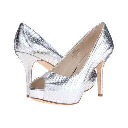 ナインウエスト ナインウェスト Nine West レディース シューズ・靴 パンプス【Qtpie】Silver Metallic 2